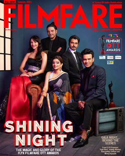 Filmfare Awards (2021) 1080p WEB-DL x 264 AAC-DUS Exclusive