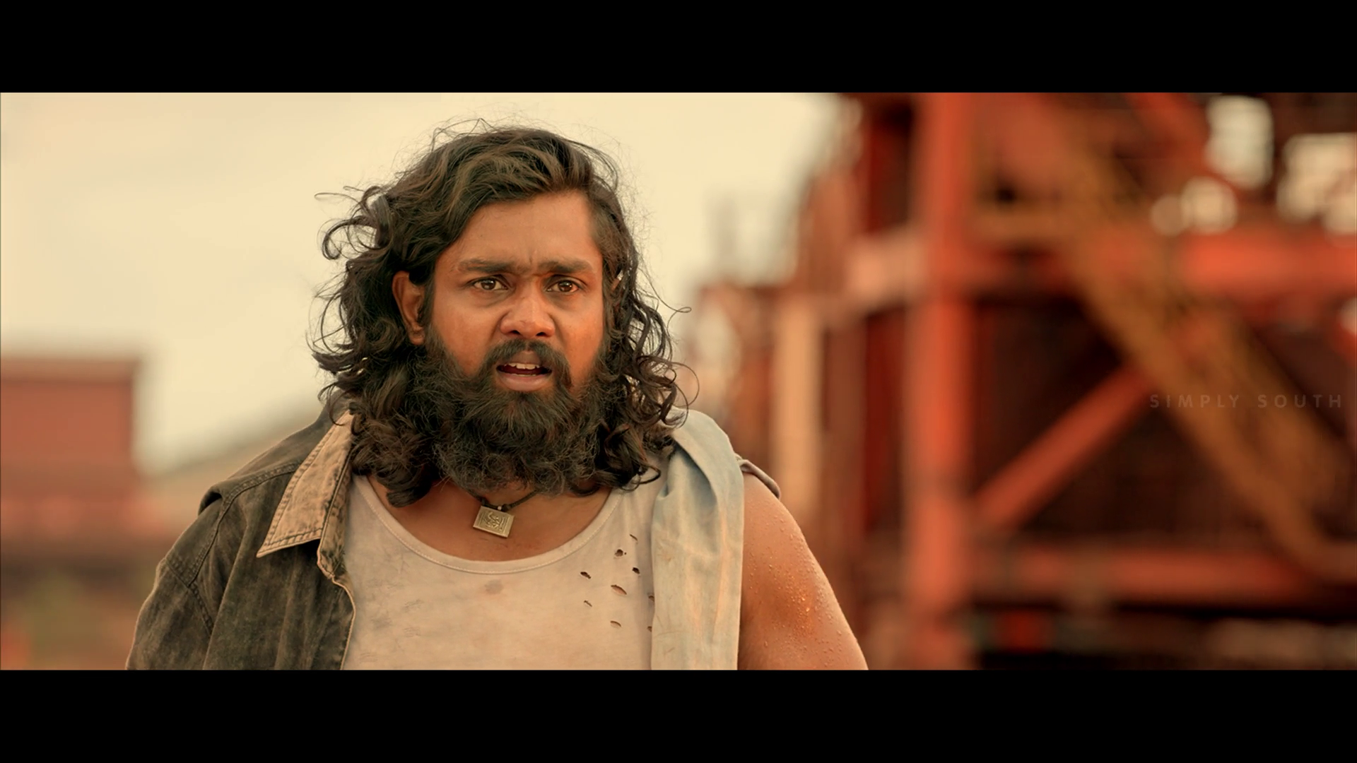 Pogaru (2021) 1080p WEB-DL H264 DD5 1 [Multi Audio][Hindi+Tamil+Kannada] DUS Exclusive