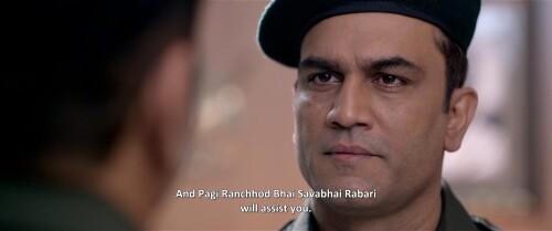 Bhuj The Pride of India (2021) 4K SDR HEVC HDRip DDP 5 1 Esubs-DUS Exclusive
